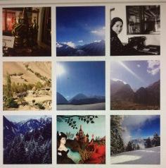 Work Journal on Instagram lcmcveigh