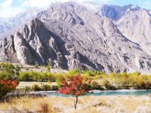 Hindu Kush, Afghanistan