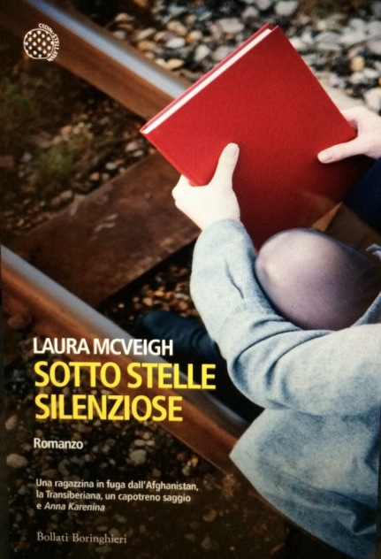 Sotto stelle silenziose - Italian edition - Laura McVeigh