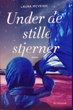 Under de stille stjerner - Danish edition